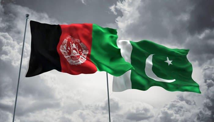 افغانستان او پاکستان