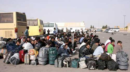 غفلت روشنفكران; وضعيت مهاجران افغانستاني در جامعه ايران