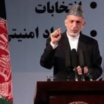 فرمان جدید کرزی در مورد منع دخالت نیروهای امنیتی در روند انتخابات