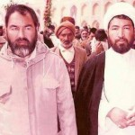 ًقربان علی عرفانی
