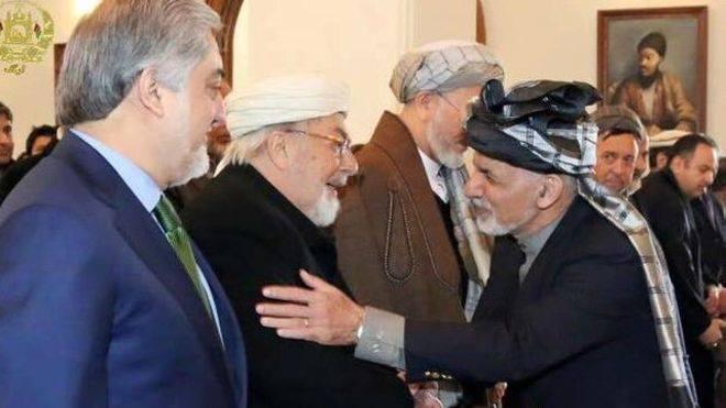 شورای عالی صلح؛ رهبری جدید و چالشهای فراوان کهنه و نو