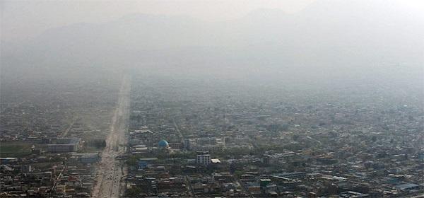 اداره محیط زیست کابل