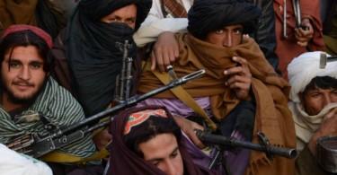 طالبان: در گفتوگوهای مستقیم صلح با دولت افغانستان شرکت نمیکنیم