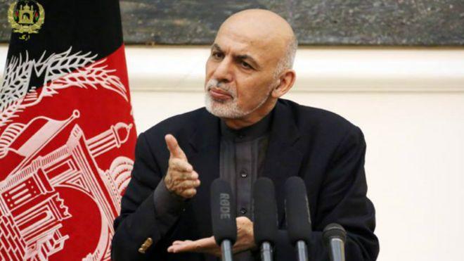 جزئیات فرمان اصلاح نهادهای انتخاباتی افغانستان روشن شد