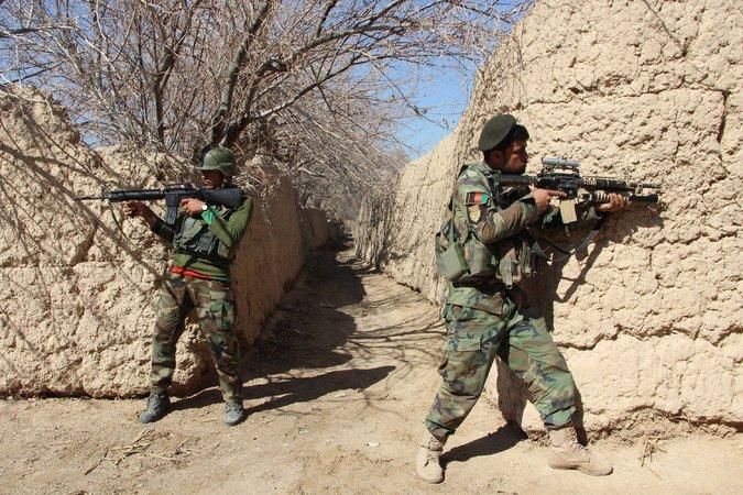 عبدالجبار قهرمان در مواجهه با طالبان و گذشتهاش برای پایان متفاوت