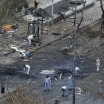 آنکارا، یک روز پس از بمبگذاری مرگبار