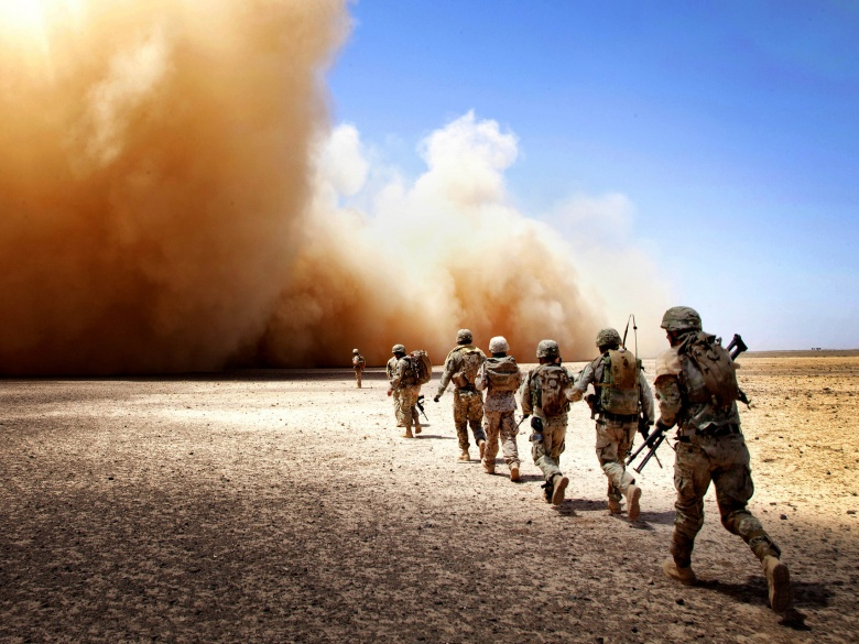استراتژی آمریکا در افغانستان: پول بیشتر، خشونت بیشتر، ناامنی بیشتر