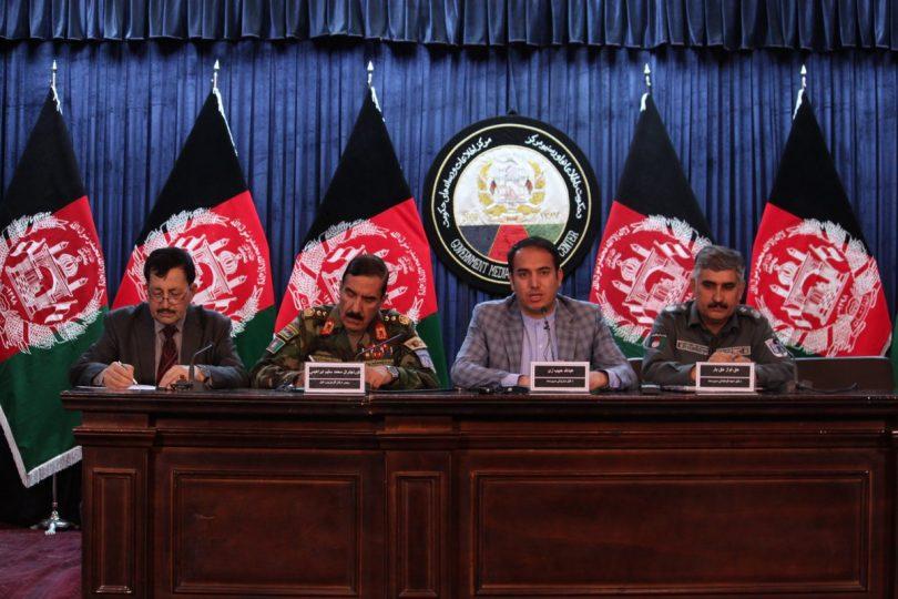 عملیات برداشتن موانع از جادههای کابل فردا آغاز میشود