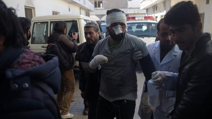 هفتهی خونین برای غیرنظامیان؛ مروری بر رویدادهای امنیتی هفتهی گذشته