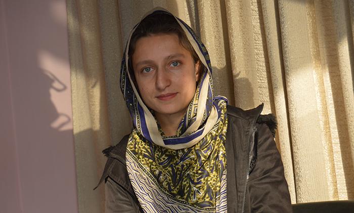 سفر گلالی از نورستان تا اجرای موسیقی در استژهای امریکا