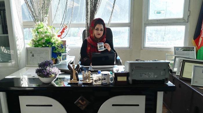 رادیو بانوان؛ زنان از بلندیهای پامیر حرف میزنند