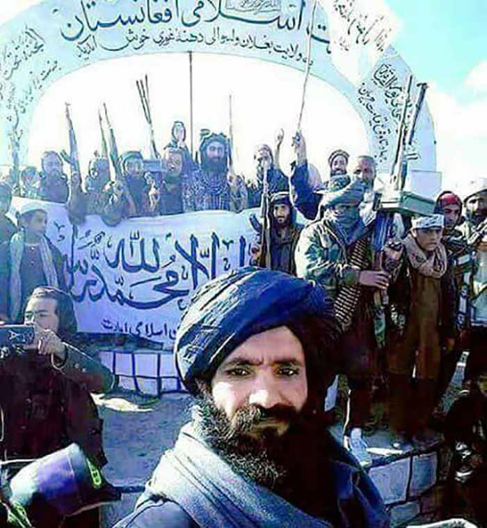 زندگی در قلمرو طالبان؛ در دهنهی غوری چه میگذرد؟