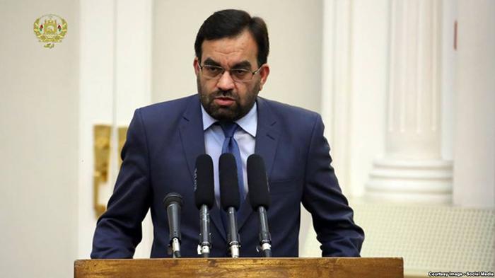 سرپیچی وزیر انرژی و آب از دستور غنی پای او را به پارلمان کشاند؟