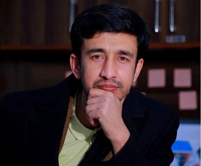 آقای خبر افغانستان