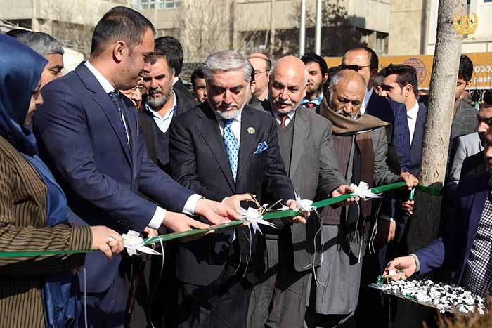 اطلاعرسانی خونین؛ ساخت منار یادبود شهدای رسانهیی در کابل