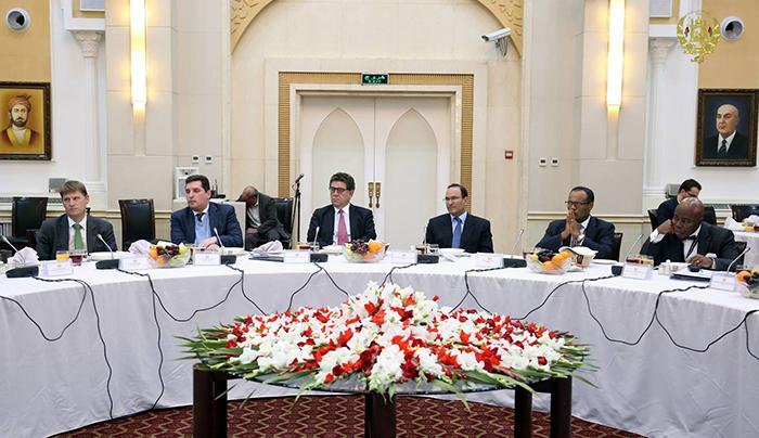 افغانستان از پاکستان در شورای امنیت شکایت میکند؟