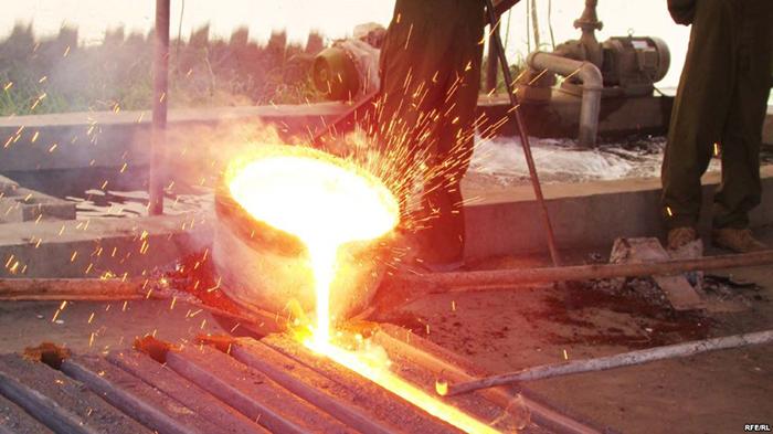 «خان استیل»؛ آیا جلو نوسان قیمت آهن گرفته خواهد شد؟