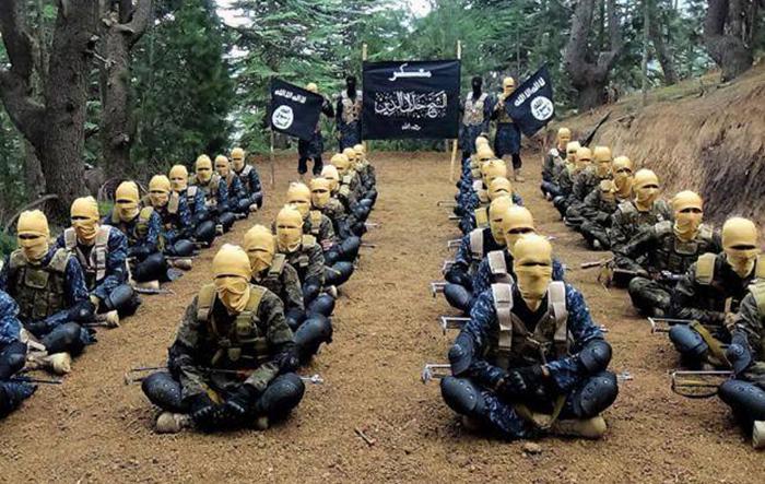 هفتهی مرگبار برای داعش؛ مروری بر رخدادهای امنیتی هفتهی گذشته