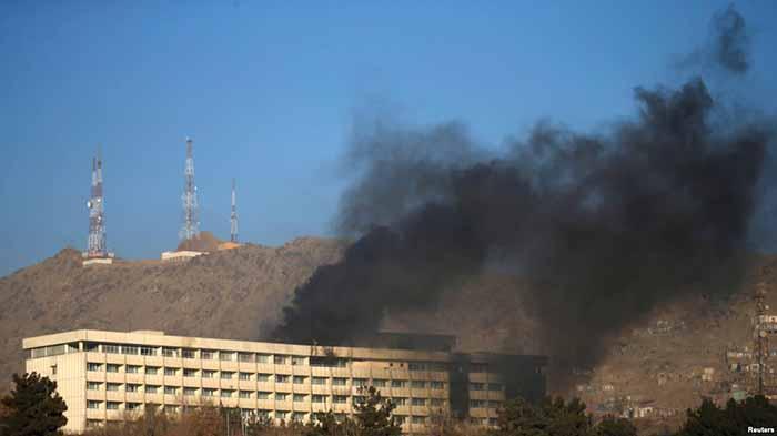 یک هفتهی مرگبار برای خارجیها؛ مروری بر رویدادهای امنیتی هفتهی گذشته