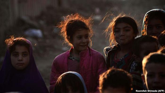 افزایش نگرانیها از وضعیت بد کودکان