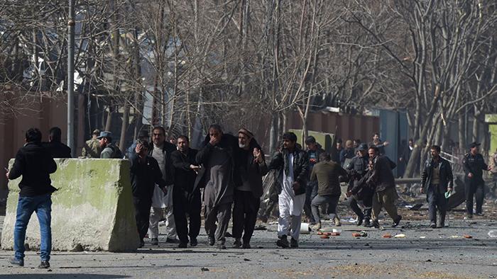 آمبولانسی که فاجعه آفرید؛ مروری بر رویدادهای امنیتی هفتهی گذشته