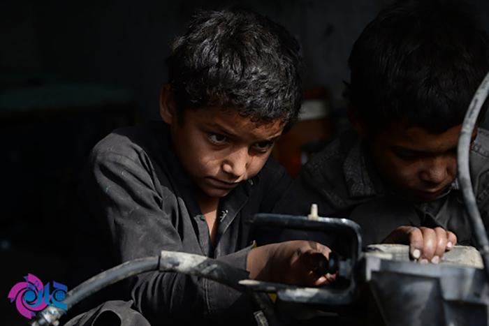 روز جهانی مبارزه با کار کودکان؛ داستان کودکان کار افغانستان چیست؟
