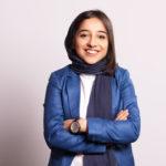 ملاقات با کاپیتان «دختران رباتیک افغان» در اُسلو