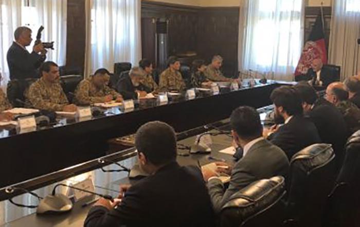 چگونه پیشرفت در روابط افغانستان-پاکستان باعث آتشبس شد؟