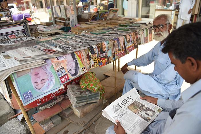 جنرالها و هنر تضعیف دموکراسی در پاکستان