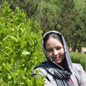 زهرا جویا