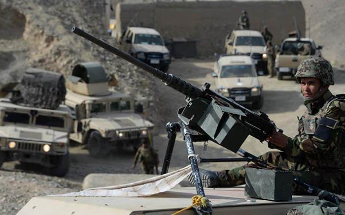 سوءاستفاده طالبان از شهروندان عادی؛ پاسگاههای پولیس در جلریز چگونه سقوط کرد؟