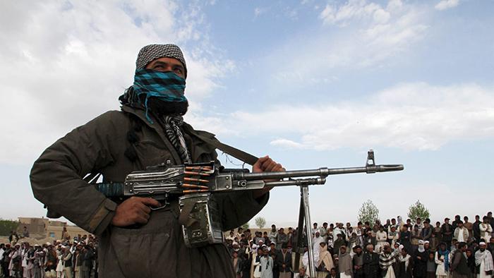 جنگ و صلح در افغانستان: دیدگاهی از غیر پشتونها - بخش اول
