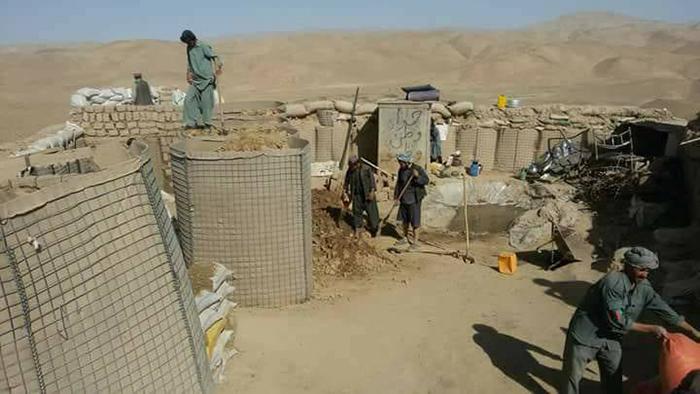 کشتار نیروهای امنیتی در پناه آتشبس؛ مروری بر رویدادهای امنیتی هفتهی گذشته