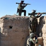 کشته شدن 279 تروریست؛ مروری بر رویدادهای امنیتی هفتهی گذشته