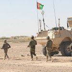 کشته شدن دست کم 76 نیروی امنیتی در حملات طالبان؛ مروری بر رویدادهای امنیتی هفتهی گذشته