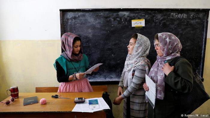 حضور کمرنگ زنان و ضرورت تمدید زمان ثبت نام در انتخابات