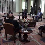 تعلل در برگزاری انتخابات راهحل نیست