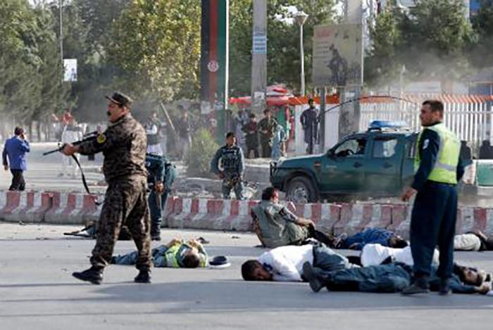 حملات خونبار در پایتخت؛ مروری بر رویدادهای امنیتی هفتهی گذشته