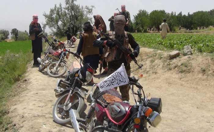 جنگ طالبان در جدیدترین ولسوالی افغانستان