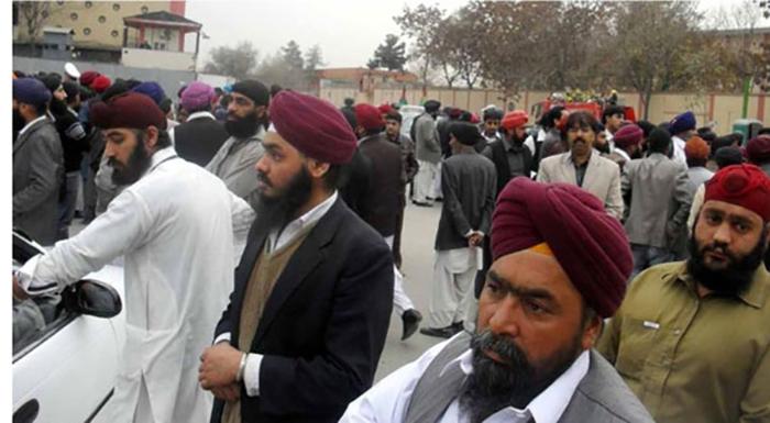 چرا هیچ سیک و اهل هنودی در افغانستان به دانشگاه راه نمییابد؟
