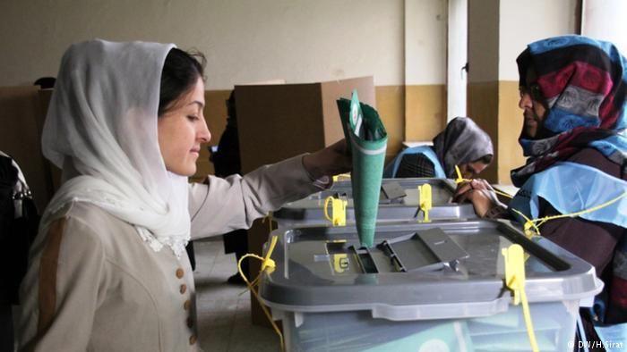 انتخابات پارلمانی آزمونِ بزرگ برای نسل نو