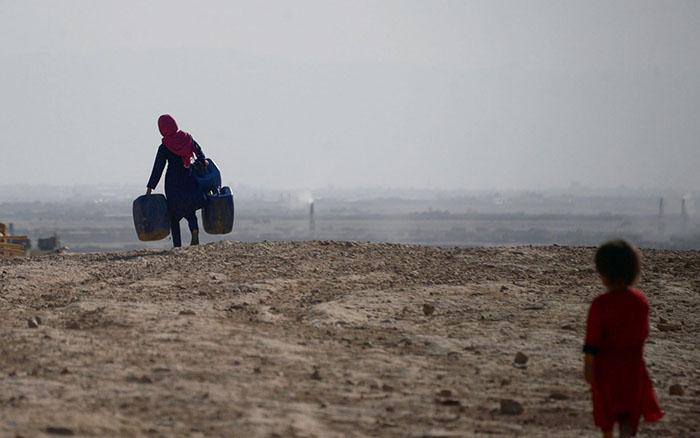 افغانستان شدیدتری خشکسالی چند دههی اخیرش را تجربه میکند