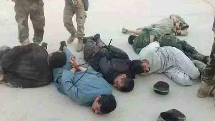 رییس دفتر جنرال دوستم: نیروهای امنیتی ۹ تن از افراد قیصاری را بازداشت و شکنجه کردهاند