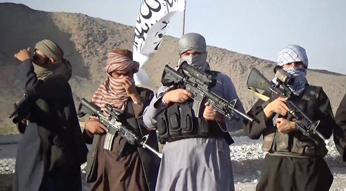 چرا حکومت افغانستان از گفتوگوهای مستقیم امریکا با طالبان میهراسد؟