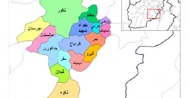 اختلافهای سیاسی و افزایش تهدیدات امنیتی در مناطق امن غزنی