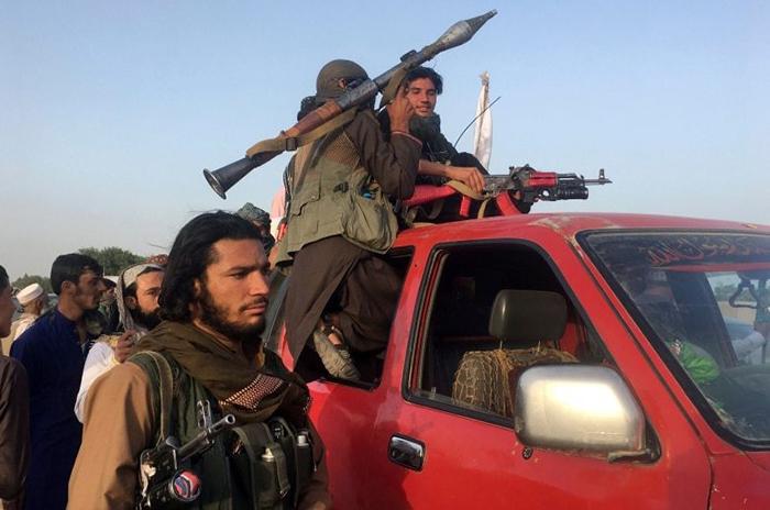 بنبست جنگ با مذاکره مستقیم امریکا با طالبان میشکند؟