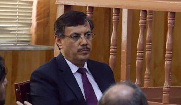 جلسه دوم محکمهی وزیر پیشین؛ سخنان متناقض دادستان و پایان بینتیجه