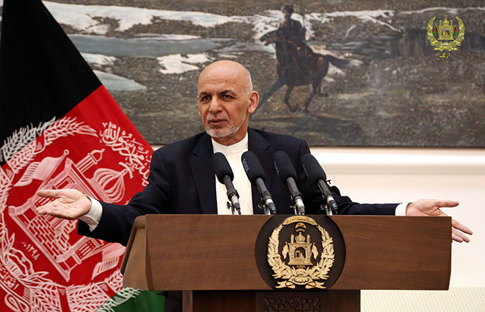 پایان آتشبس و از سرگیری عملیات نیروهای امنیتی علیه طالبان
