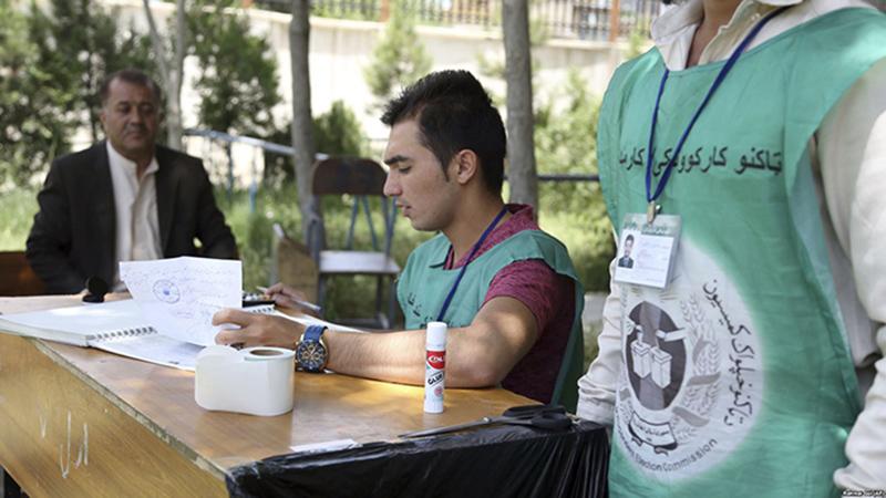 هشدار بنیاد تیفا از به بحران رفتن انتخابات پارلمانی همانند انتخابات ۲۰۱۴