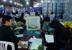 حضور اندک زنان در میان نامزدان انتخابات پارلمانی و شوراهای ولسوالیها